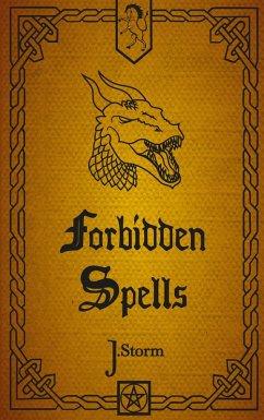 Forbidden Spells 3 (eBook, ePUB)