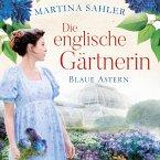 Die englische Gärtnerin - Blaue Astern (MP3-Download)