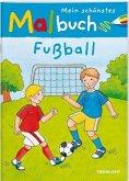 Mein schönstes Malbuch, Fußball (Mängelexemplar)
