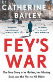 Fey's War (eBook, ePUB)