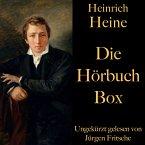 Heinrich Heine: Die Hörbuch Box (MP3-Download)