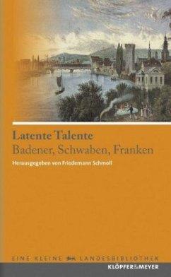 Latente Talente (Mängelexemplar)