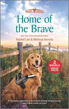 Home of the Brave (eBook, ePUB) - Lee, Rachel; Senate, Melissa