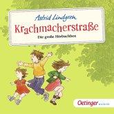 Krachmacherstraße. Die große Hörbuchbox (MP3-Download)