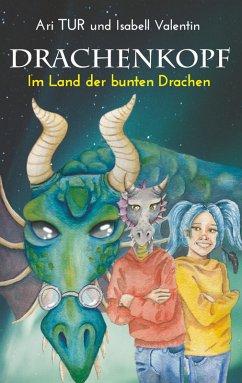 Drachenkopf (eBook, ePUB)