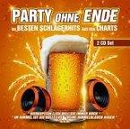 Party Ohne Ende/Die Besten Schlager Hits