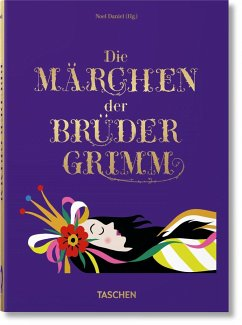 Die Märchen von Grimm & Andersen 2 in 1. 40th Anniversary Edition - Grimm, Jacob;Grimm, Wilhelm;Andersen, Christian