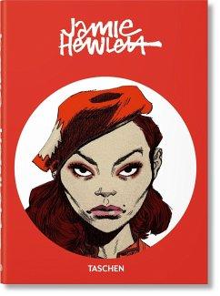 Jamie Hewlett. 40th Ed. - Hewlett, Jamie