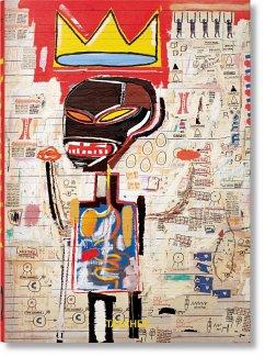 Basquiat - 40th Anniversary Edition - Nairne, Eleanor
