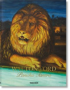 Walton Ford. Pancha Tantra. Updated Edition - Buford, Bill