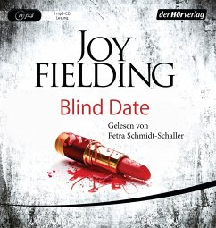 Blind Date, 1 MP3-CD - Fielding, Joy