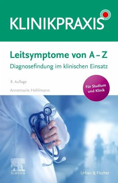 Leitsymptome von A - Z - Hehlmann, Annemarie
