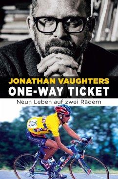 One-Way Ticket - Vaughters, Jonathan