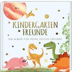 Kindergartenfreunde - Loewe, Pia