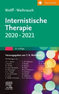 Internistische Therapie 2020 - 2021