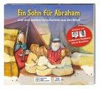 Ein Sohn für Abraham, Audio-CD