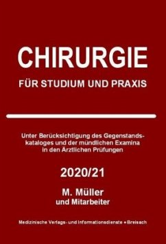 Chirurgie - Müller, Markus