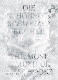 Die schönsten Schweizer Bücher 2019