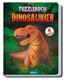 Trötsch Dinosaurier Puzzlebuch