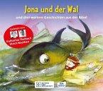 Jona und der Wal, Audio-CD
