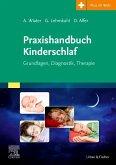 Praxishandbuch Kinderschlaf