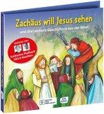 Zachäus will Jesus sehen