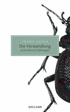 Die Verwandlung und andere Erzählungen - Kafka, Franz