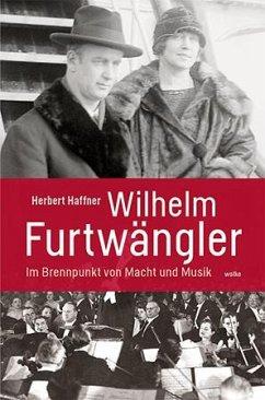 Wilhelm Furtwängler - Haffner, Herbert