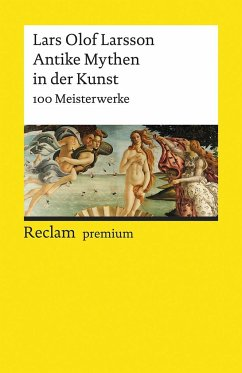 Antike Mythen in der Kunst - Larsson, Lars Olof