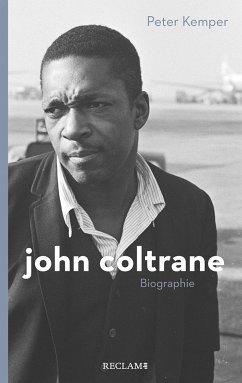 John Coltrane - Kemper, Peter