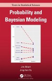 Probability and Bayesian Modeling (eBook, PDF)