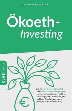 Ökoethinvesting (eBook, PDF) - Klein, Christopher