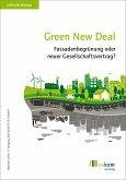 Green New Deal (eBook, PDF)