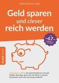 Geld sparen und clever reich werden (eBook, PDF)