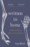 Written In Bone (eBook, ePUB)