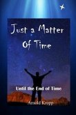 Just A Matter Of time (eBook, ePUB)