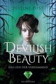 Das Lied der Verdammnis / Devilish Beauty Bd.3