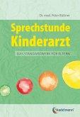 Sprechstunde Kinderarzt (eBook, ePUB)