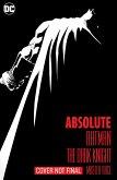 Absolute Batman: The Dark Knight