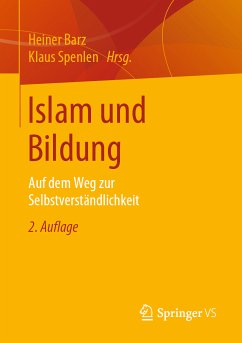 Islam und Bildung (eBook, PDF)