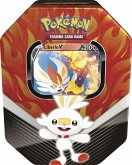 Pokémon (Sammelkartenspiel), Pokemon Tin 83