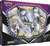 Pokémon (Sammelkartenspiel), Pokémon Riffex-V Box