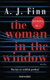 The Woman in the Window - Was hat sie wirklich gesehen? (Mängelexemplar)