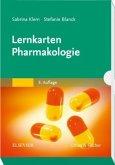 Lernkarten Pharmakologie (Restauflage)