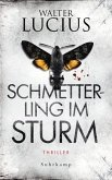 Schmetterling im Sturm / Heartland Trilogie Bd.1 (Restexemplar) (Restauflage)