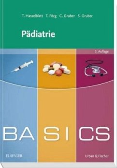 BASICS Pädiatrie (Restauflage) - BASICS Pädiatrie