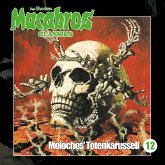 Macabros - Classics, Folge 12: Molochos' Totenkarussell (MP3-Download)
