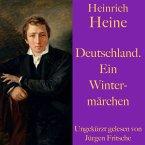 Heinrich Heine: Deutschland. Ein Wintermärchen (MP3-Download)