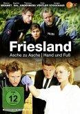 Friesland - Hand und Fuß + Asche zu Asche