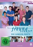 In aller Freundschaft - Die jungen Ärzte Staffel 5 Teil 2 (Folgen 189-210) DVD-Box